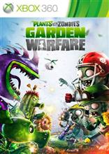 Plants Vs Zombies Garden Warfare Xbox360