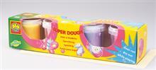 Plastelina Soft Dought Stralucitoare
