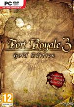 Port Royale 3 Gold Pc