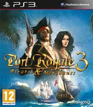 Port Royale 3 Pirates And Merchants Ps3