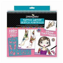 Portofoliu Creatie Tatuaje - Fashion Angels