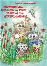 Povestiri Din Gradina Cu Pisici