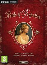 Pride & Prejudice Pc