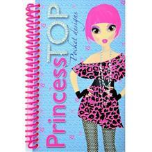 Princess Top Pocket Designs