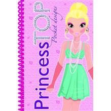 Princess Top Pocket Designs Roz