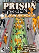 Prison Tycoon 3 Lockdown Pc