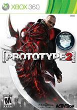 Prototype 2 Radnet Edition Xbox360