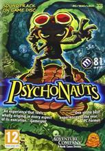 Psychonauts Plus Soundtrack Pc
