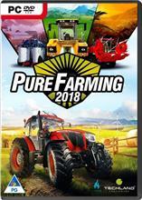 Pure Farming 2018 Pc imagine