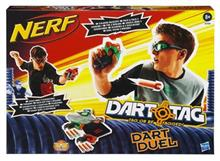 Pusca Nerf Dart Target Duel