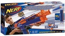 Pusca Nerf N-Strike Elite Rapidstrike Cs-18
