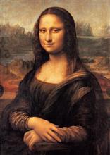 Puzzle 1500 Piese - Mona Lisa - 31974