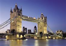 Puzzle 1500 Piese - Tower Bridge - 31983