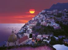 Puzzle 2000 Piese - Italia - Positano - 32539