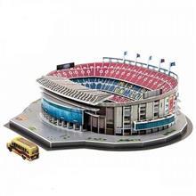 Puzzle 3D Nanostad Stadion Barcelona Camp Nou