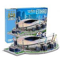 Puzzle 3D Nanostad Stadion Manchester City