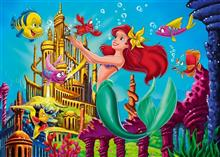 Puzzle 3X48 Piese - Mica Sirena - 25131