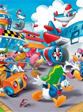 Puzzle 3X48 Piese - Mickey Mouse - 25168