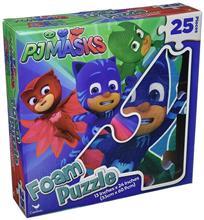 Puzzle Giochi Preziosi Pj Masks Foam Puzzle 25Pcs
