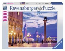 Puzzle Idilica Venetie 1000 Piese