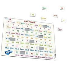 Puzzle Impartirea 58 Piese Larsen