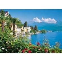 Puzzle Lacul Maggiore - Italia 1500 Piese