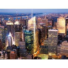 Puzzle Midtown Manhattan 1500 Piese