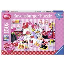 Puzzle Minnie Mouse 150 Piese