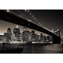 Puzzle Podul Manhattan & Brooklyn 1000 Piese