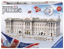 Puzzle Ravensburger 3D Palatul Buckingham Palace 216 Pcs