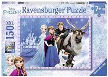 Puzzle Ravensburger Frozen (150 Pcs)