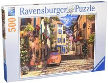 Puzzle Ravensburger Heart Of Southern France 500 Pcs