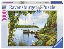 Puzzle Zilele Barcilor 1000 Piese