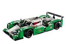 Race Car - LEGOu00AE Technic - 42039