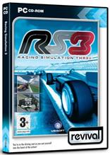Racing Simulation 3 Pc