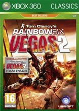 Rainbow Six Vegas 2 Complete Edition Xbox360