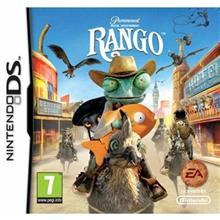 Rango Nintendo Ds
