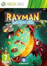 Rayman Legends Xbox360