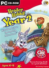 Reader Rabbit Year 2 Pc