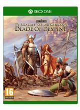 Realms Of Arkania Blade Of Destiny Xbox One