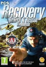 Recovery Search And Rescue Simulation Pc