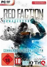 Red Faction Armageddon Commando & Recon Edition Pc