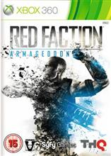 Red Faction Armageddon Xbox360
