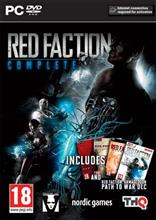 Red Faction Complete Collection Pc