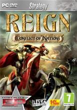 Reign Conflict Of Nations Pc
