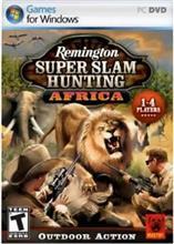 Remington Super Slam Hunting Africa Pc