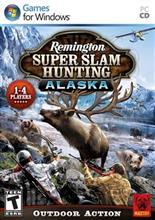 Remington Super Slam Hunting Alaska Pc