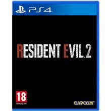 Resident Evil 2 Ps4 imagine