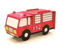 Resigilat - Masina De Pompieri - Calafant