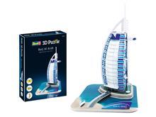 Revell 3D Puzzle Burj Al Arab